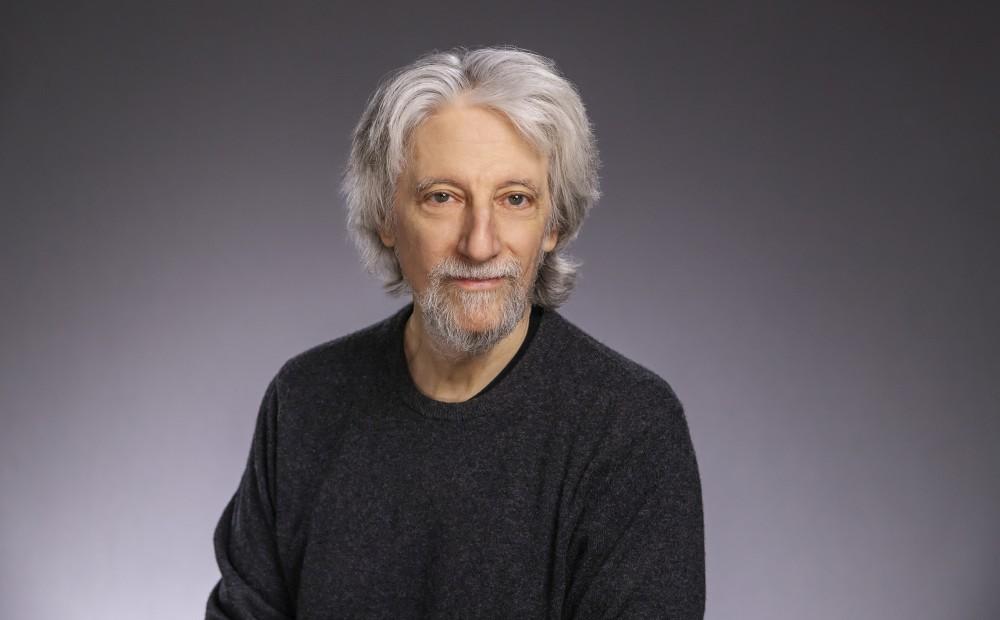 "Pianist Alan Feinberg, Curator of PS21's ""House Blend"" Series"